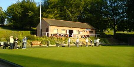 Wantage Bowling Club